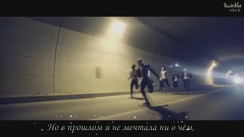 Agust D (BTS) – So Far Away (ft. Suran) (рус. саб)