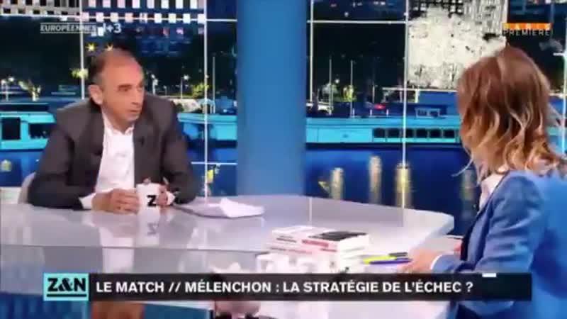 « Benoît Hamon a désormais le temps daller chercher un sandwich au jambon à Trappes. Sil trouve, quil mappelle » Éric Zemmour