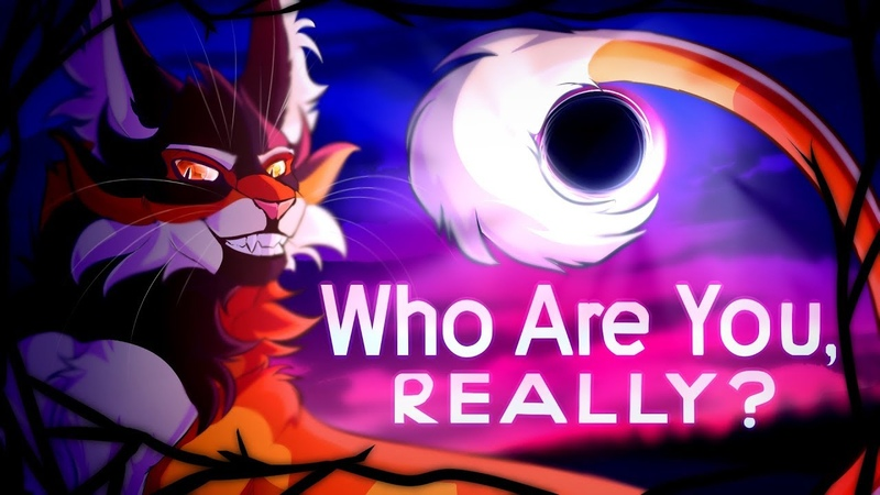 Who Are You Really Sol PMV смотреть онлайн без регистрации