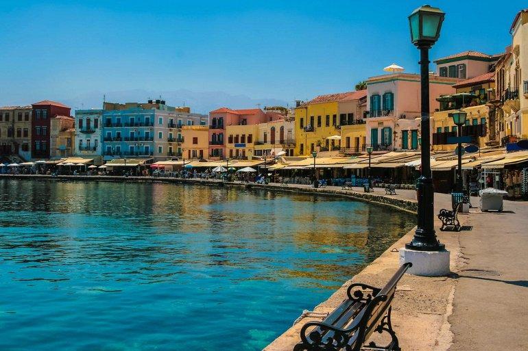 Топ 5 самых красивых городов Греции, изображение №1