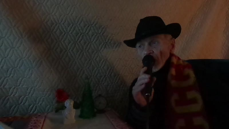 Александр Токарев Городское снегопадное