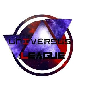 Universus league Twitch