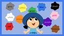 Look at All the Colors I Can See by ABCmouse