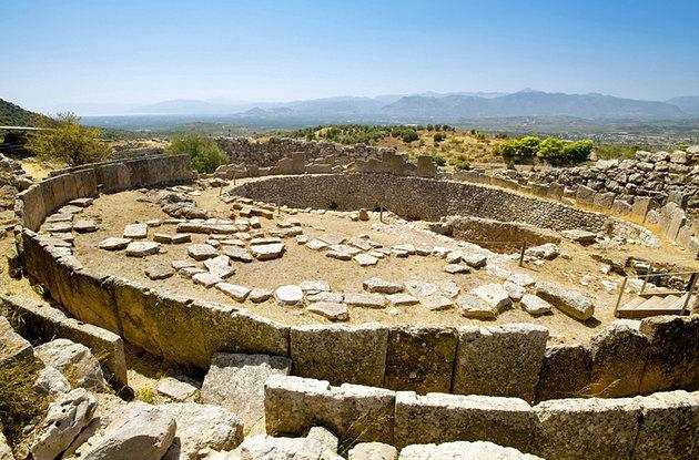Популярные экскурсии в Афинах и окрестностях, изображение №4