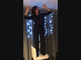 Видео от Юлии Логиновой