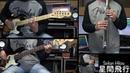 EWI Guitar Bass Cover - Macross Frontier ~ Seikan hikou