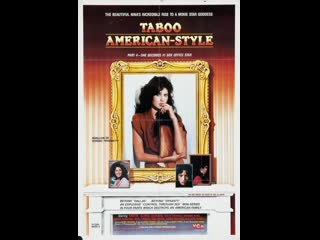 Taboo american style part - 4 (1985)