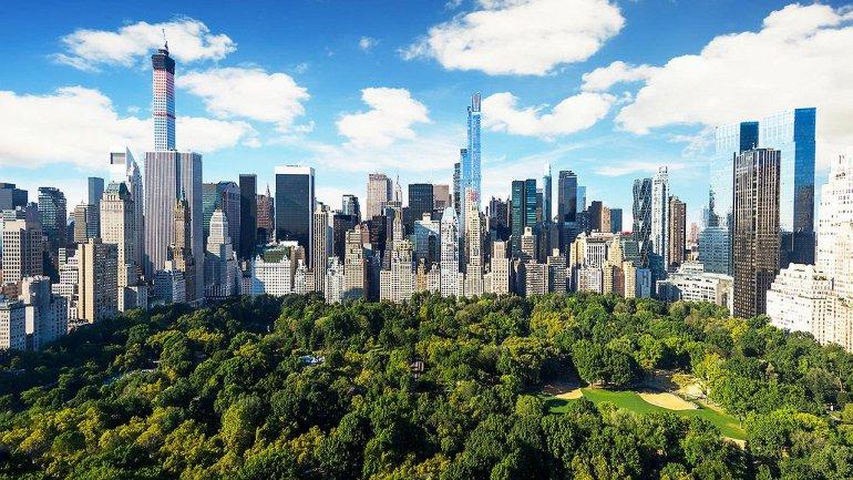 Достопримечательностей Нью-Йорка, изображение №3