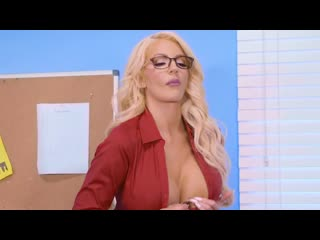 My Hottest Teacher _ Nicolette Shea Summer School