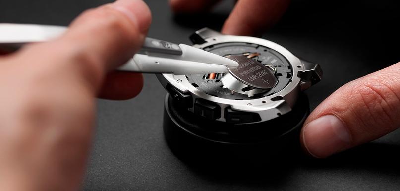Замена батареек, изображение №1