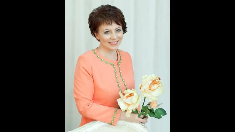 Ольга- победительница Марафона Красотка на всю голову.Заняла второе место.