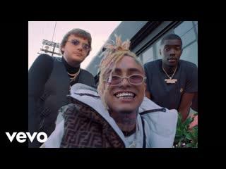Murda Beatz - Shopping Spree (feat. Lil Pump, Sheck Wes) [NSAHH]