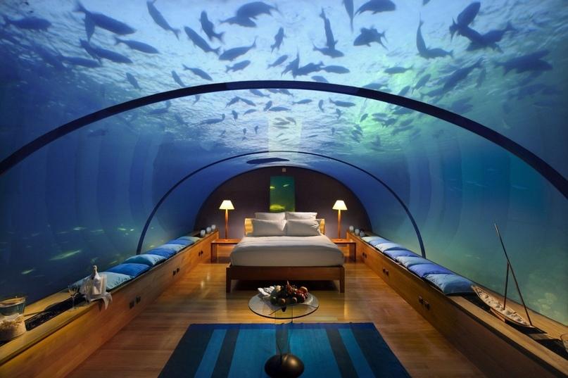 10 самых необычных отелей мира, изображение №16