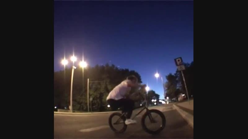 Jasiek Pokrop BMX