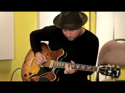 Bryan Sutton, Tommy Emmanuel, Guthrie Trapp, Pat Bergeson Richard Smith - Lonesome Fiddle Blues