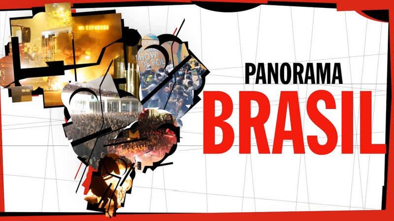 Força Nacional de Segurança em 5 cidades exercício para uma ditadura - Panorama Brasil nº 144