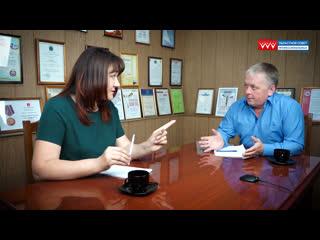Парафраз с николаем марушевским. профсоюзная история. (часть 3)