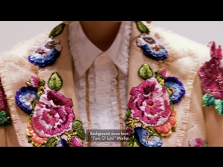 DolceGabbana Spring Summer 2019 Womens Fashion Show_ the day before