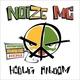 Noize MC - Про хоккей (feat. Raskar)