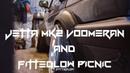Vw Jetta mk2 voomeran final, bmw e36 air | ФИНАЛЬНАЯ СБОРКА, ПНЕВМА ПРОБЛЕМЫ | Fittedlow vlog s07
