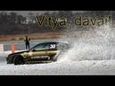 Витядавай Распил за два дня для зимнего дрифта. Silvia S15 olivia drift for fun.Владивосток.