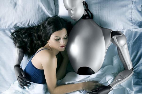 Девушка из Красноярска развелась с мужем из-за покупки секс-робота.