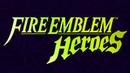 Fire Emblem Heroes OST ● Battle - Surtr Loki Laevatein (Video Game Music Soundtrack)