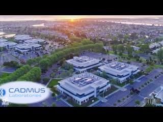 Cadmus labs - where nothing super ever happens..mp4