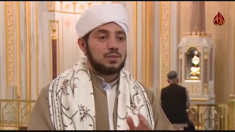 О достоинстве посещения достопочтенной комнаты, где жил Посланник Аллах1а ﷺ.