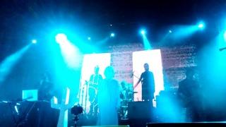 CONDENSATE - Дерева кольца (Aurora_live)