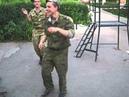 Русская армия прикол караси танцуют / Russian army fun spirit dance