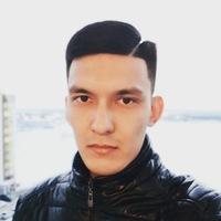 Канат Нугманов
