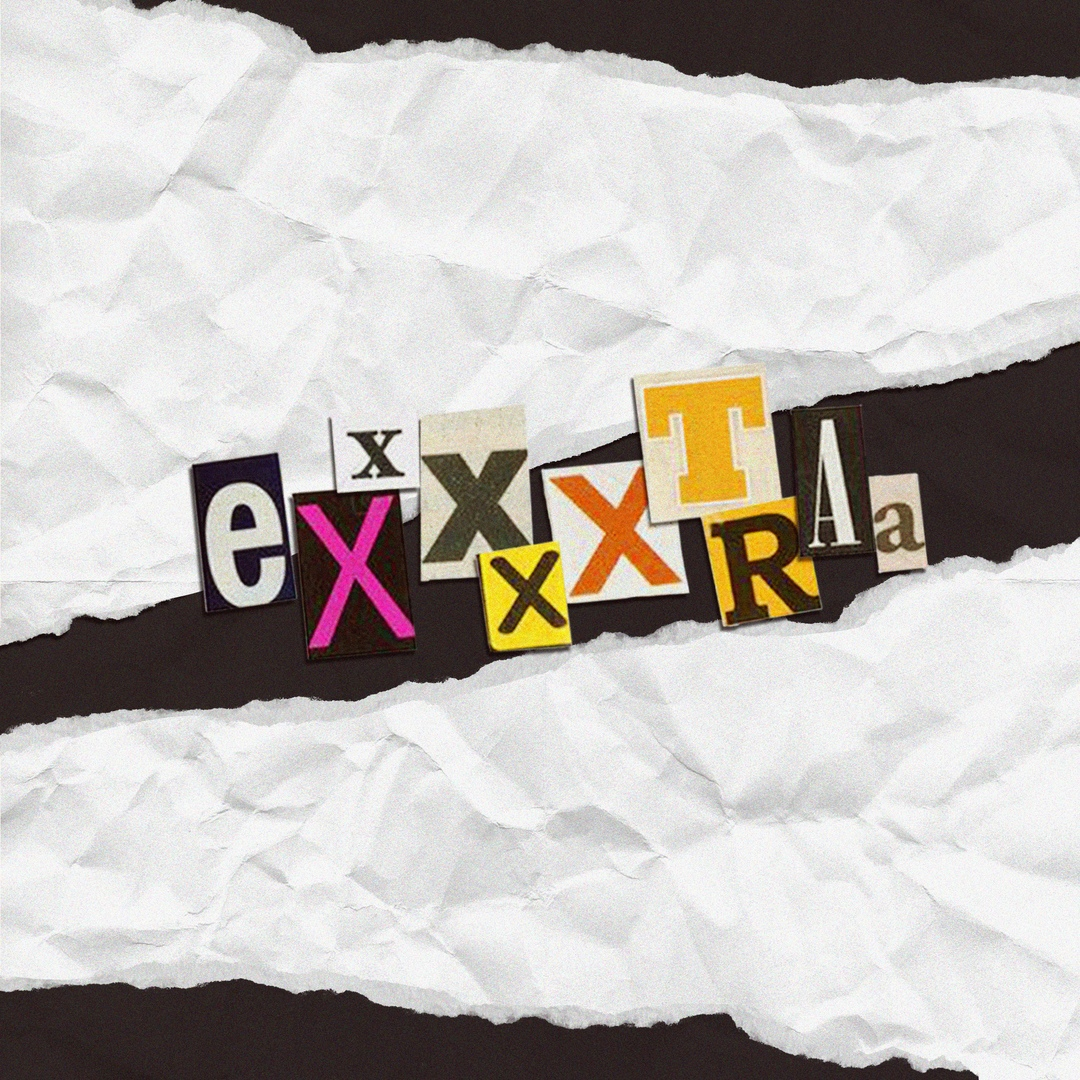 Афиша Владивосток EXXXTRA // 11.09 // RA