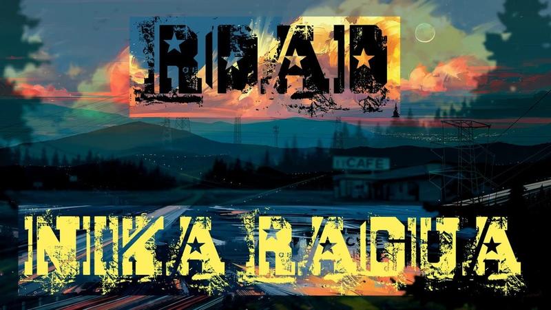 Nika Ragua-Road