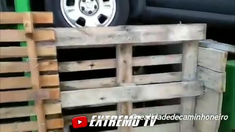 ESPECIAL DIFERENCIADOS DA RODAGEM _ INSANOS - EXTREMO