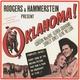 Gordon MacRae, Shirley Jones, Charlotte Greenwood, Gloria Grahame, Gene Nelson & Rod Steiger - Oklahoma