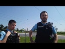 Le retour de la Cabane des Lutteurs 44 gendarmes et bonne humeur 😊