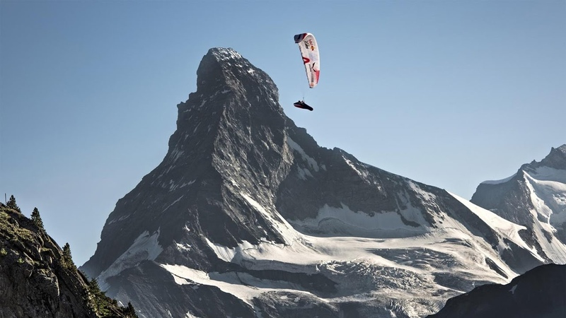 Red Bull X Alps 2015 The Documentary