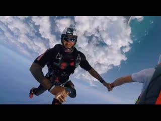 Aeroland skydive / kenya