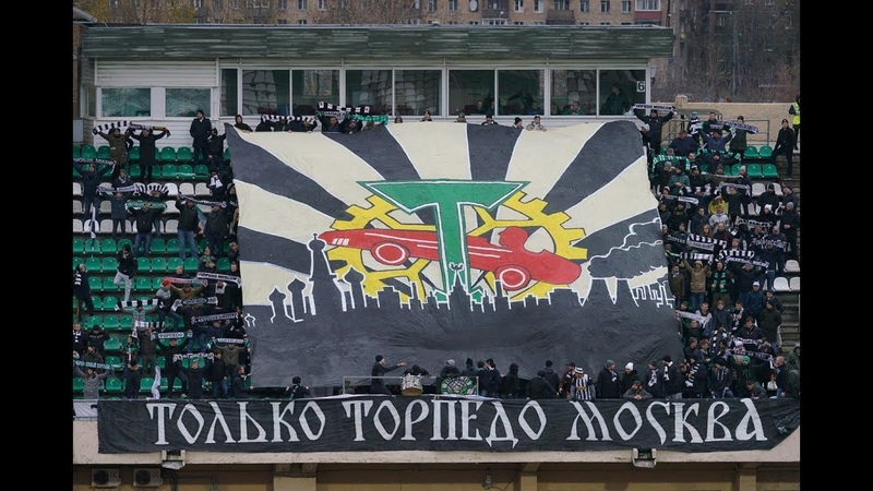Торпедо Москва Сокол Саратов 1 1 Обзор матча