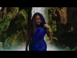 """Beyoncé – """"spirit""""+ """"bigger"""" the extended cut from disney's the lion king (official video)"""