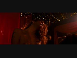 Мариса Томей (Marisa Tomei) и Андреа Ланги (Andrea Langi) голые в фильме Рестлер (2008)