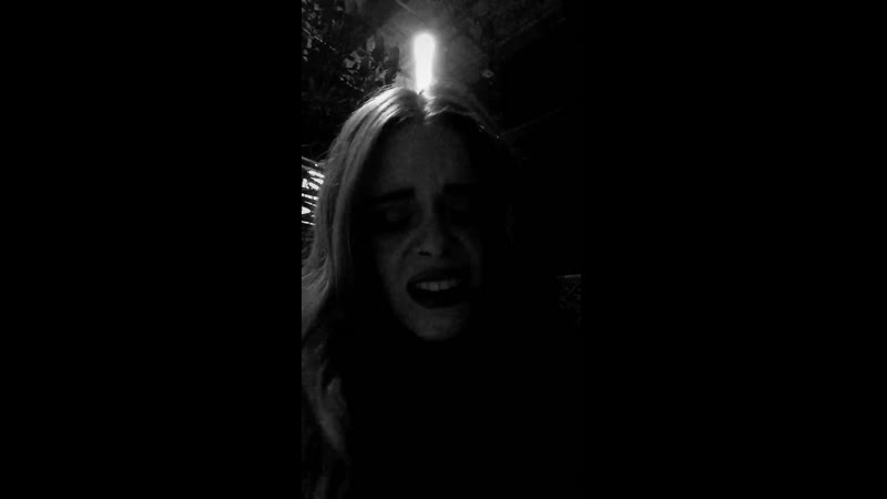 Abigail Cowen Hello cover Adele