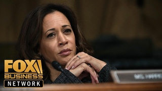 Kamala Harris looks to tax Wall Street to fund Medicare-for-all