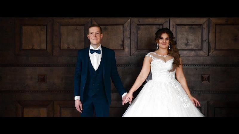 WEDDING | SERGEY and LYDIA