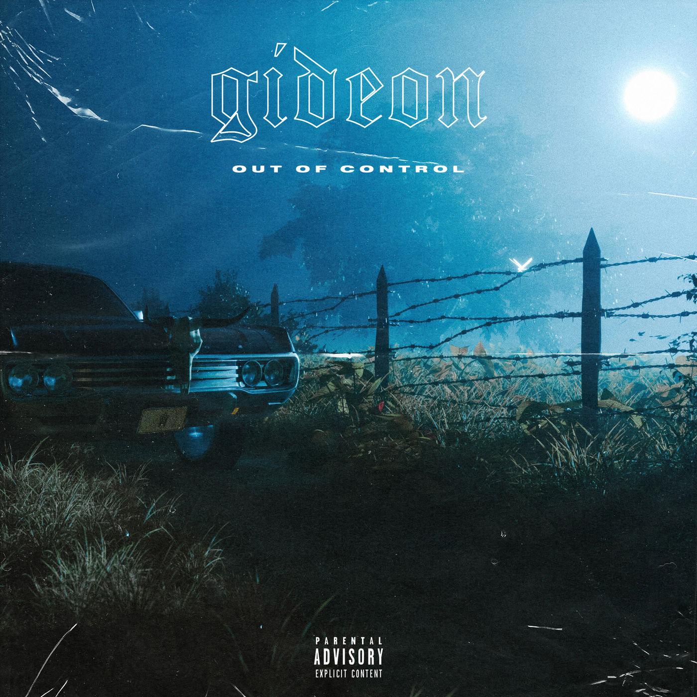 Gideon - BITE DOWN [single] (2019)