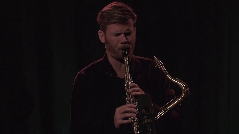 Albatrosh Night Owl live from Nasjonal Jazzscene Victoria Oslo 2015