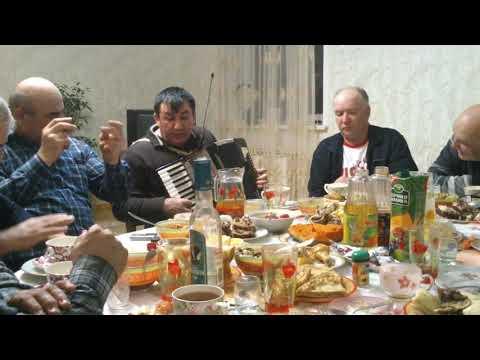 Ибрагим Шамаев даргинская песня