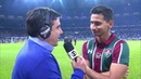 Após eliminação do Fluminense Ganso cita Tropa de Elite e reclama O sistema é f