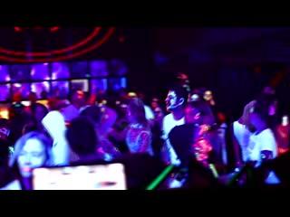 LIGHT FLUOR DANCE 24 августа